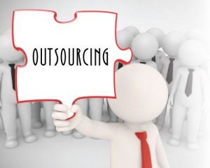 Outsorsing Services Infinite Solutions