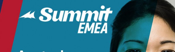 VISIT INFINITE SOLUTIONS @ AXUG SUMMIT EMEA AMSTERDAM  4 – 6 April